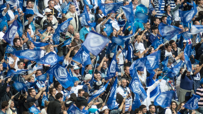 Rugby. Le calendrier complet du Top 14 2018-2019