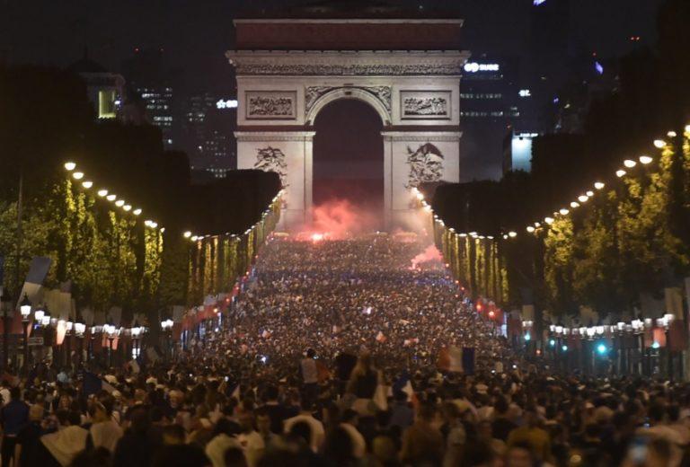 France-Belgique (1-0) / Croatie-Angleterre (2-1) : un remake de 98 en finale ! [Vidéos]