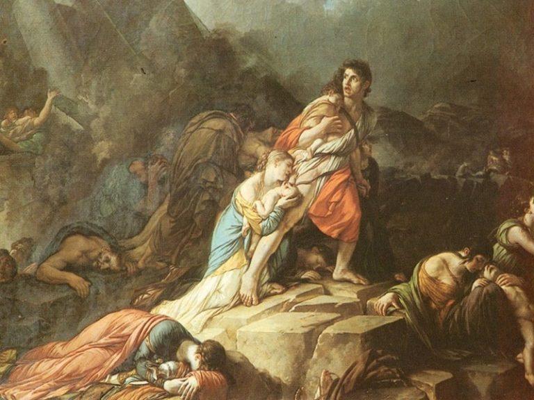 Israël : l'épée de Damoclès des tremblements de terre