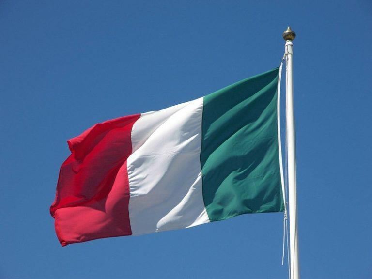 L'Italie leader de l'Europe ?