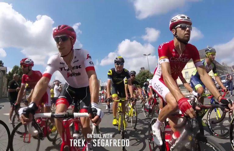 Tour de France 2018 : le résumé de la 6ème étape [Vidéo]