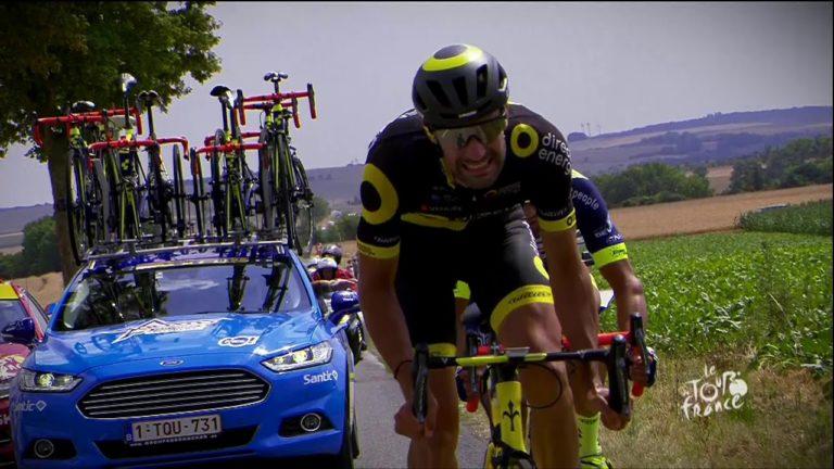 Tour de France 2018 : le résumé de la 8ème étape [Vidéo]