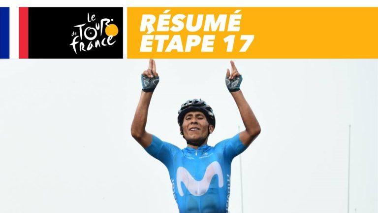 Tour de France 2018. Quintana se réveille, Thomas en route vers le sacre