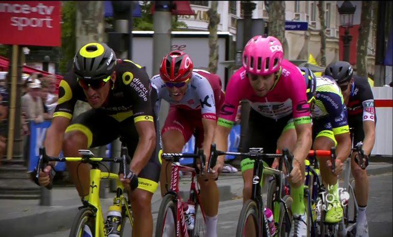 Tour de France 2018 : le résumé de la 21ème et dernière étape [Vidéo]