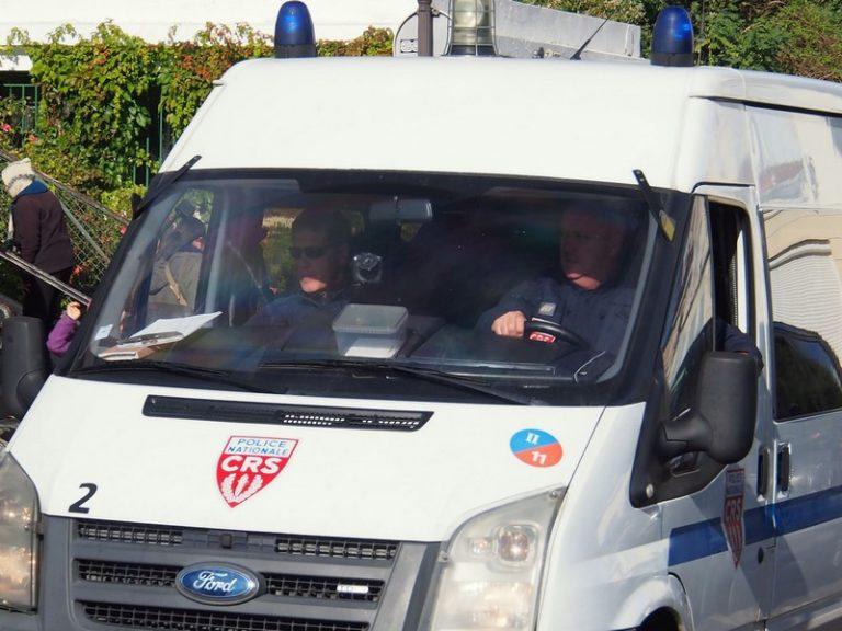 Nantes. Les CRS interdits de séjour au Breil par… les délinquants