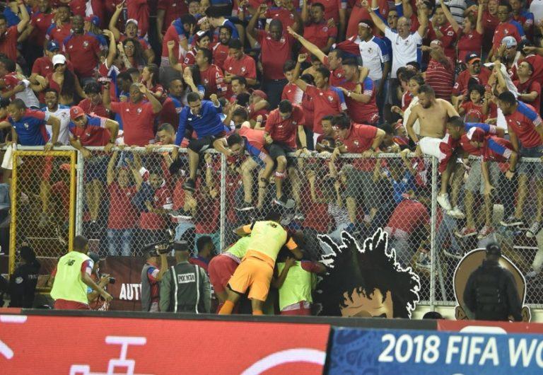 La Coupe du Monde 2018 côté tribunes : l'Amérique du Sud impressionne