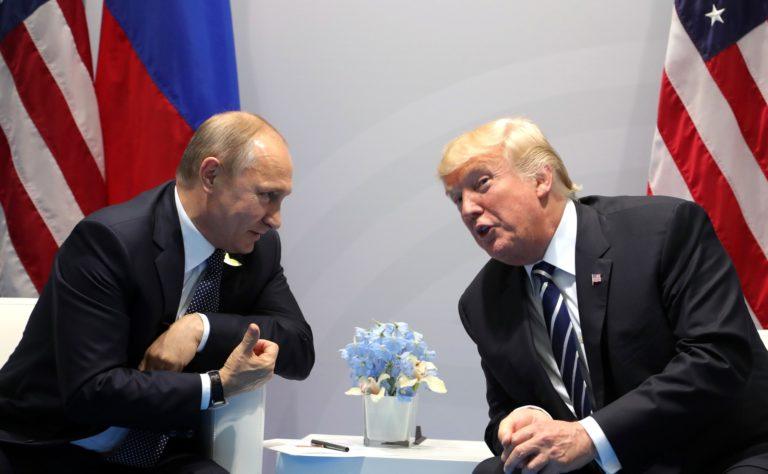 Russie, Iran, Turquie : turbulences internationales pour Donald Trump