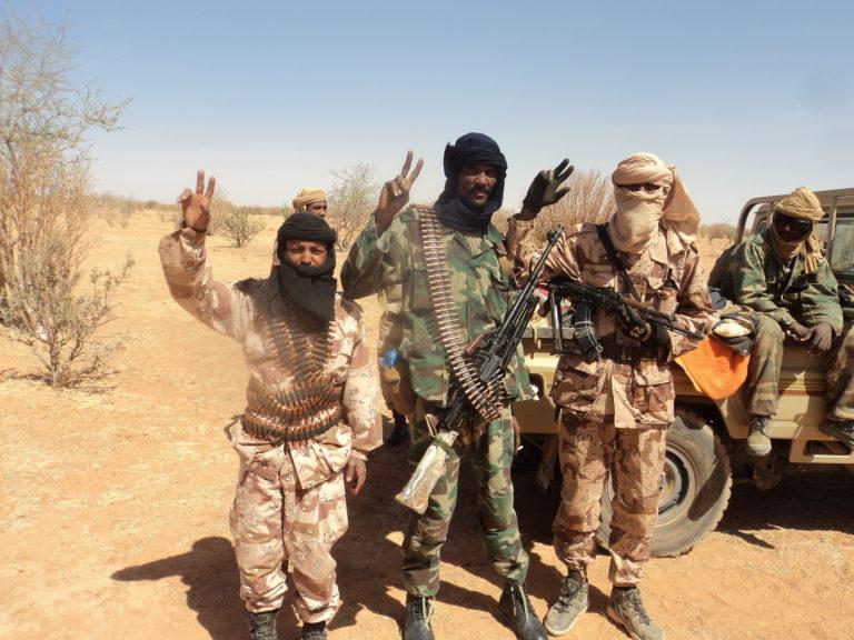 Pourquoi la France n'a pas de solutions au Sahel ? L'Afrique Réelle n°104