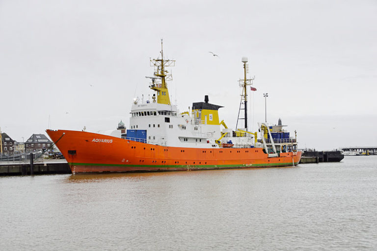 Immigration extra-européenne. L'Aquarius navigue toujours en eaux troubles !
