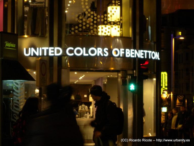 Benetton : financer la « diversité » plutôt que l'entretien du viaduc de Gênes ?