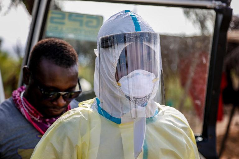 Le virus Ebola frappe de nouveau au Congo : de nombreux décès et des inquiétudes