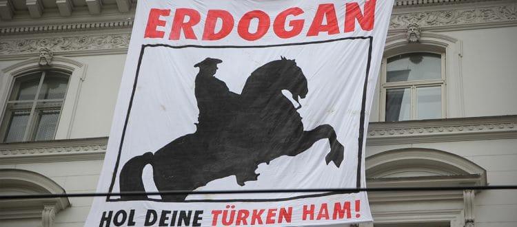 En Autriche comme au Danemark, l'islamisme n'est pas le bienvenu