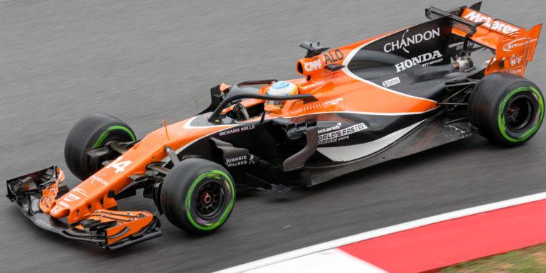 Formule 1 : de l'espoir pour les pilotes français !
