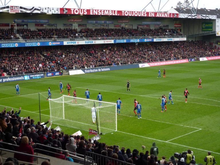 Avec 3 défaites en 3 matchs, à quelle saison peut-on s'attendre du côté de l'En Avant de Guingamp ?
