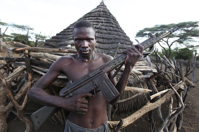 Guerres et paix : dernières nouvelles d'Afrique