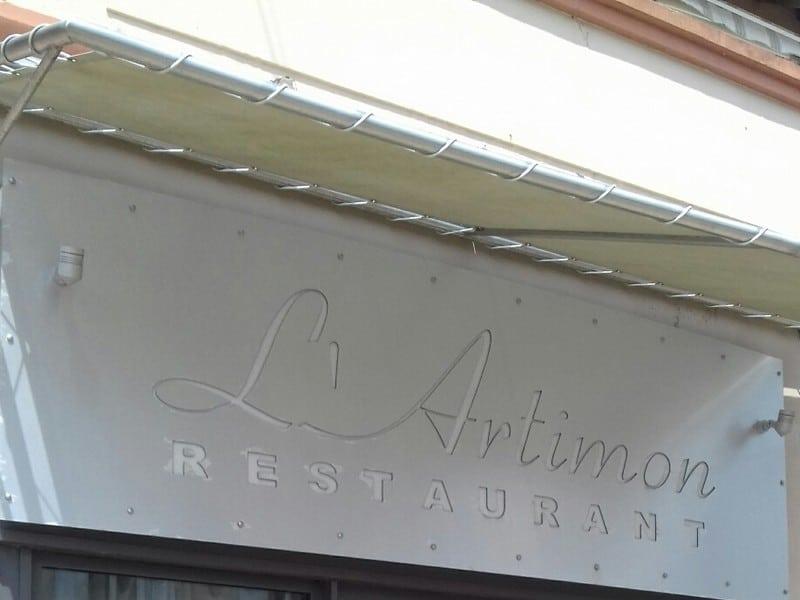 Pornic - 10/08/2018 - L'Artimon, le bon plan gastronomique de la côte de Jade