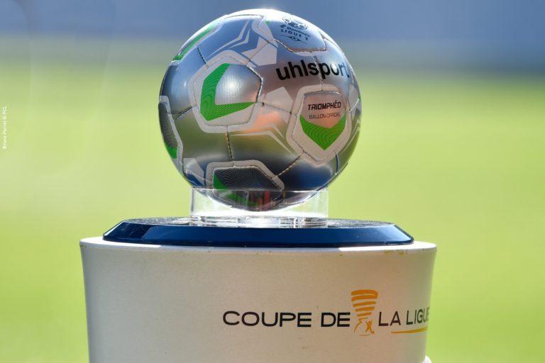 Coupe de la Ligue : Brest et Lorient passent, la LFP agace