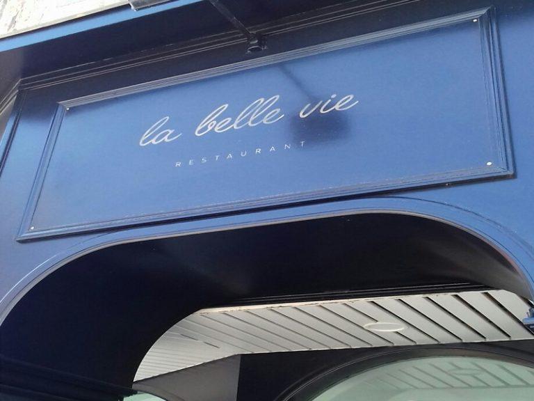 La Belle Vie, le pari ambitieux de la gastronomie sur Saint-Brevin-les -Pins