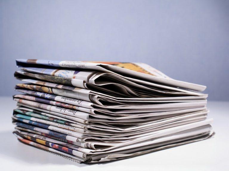 En dix ans, Ouest-France a perdu 100 000 exemplaires et Presse Océan 20 000