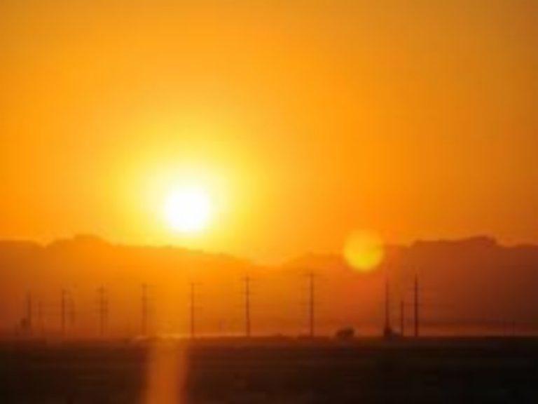 Changement climatique. Très chaudes années 2020-2024 ?