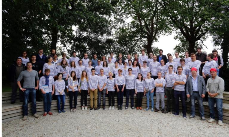 « Ensemble, rêvons la Bretagne ! ». Le Club Erispoë investit Locarn