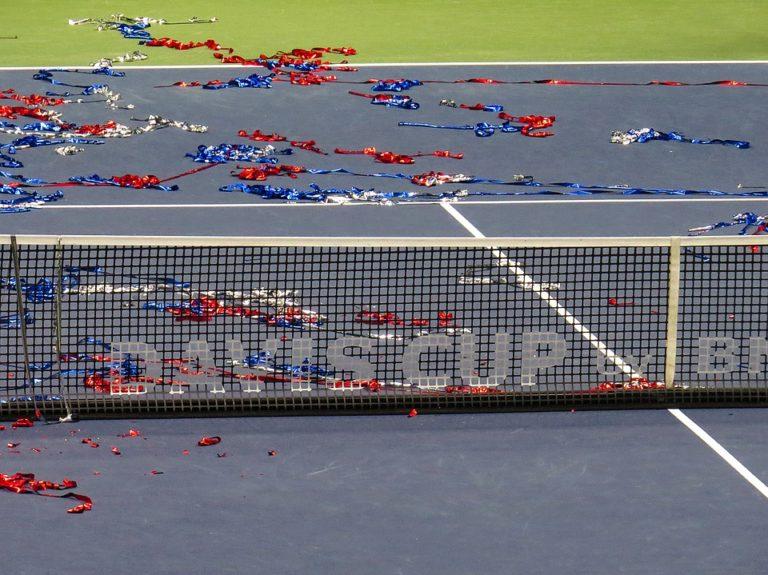 La Coupe Davis est morte, le sport business prospère