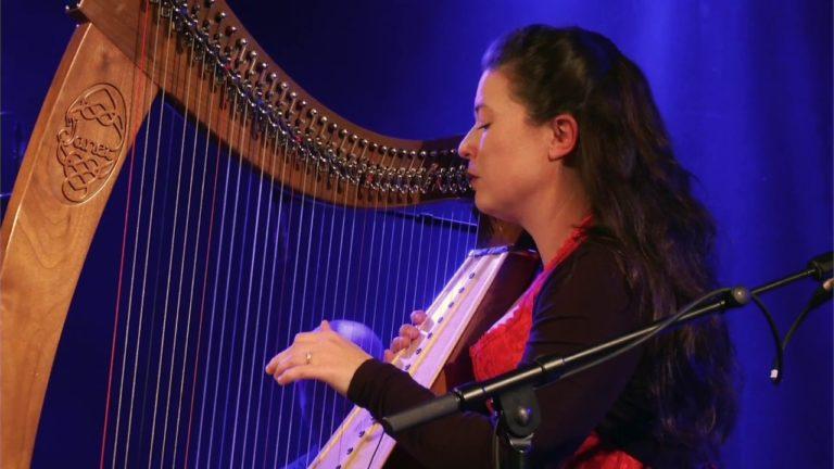 Festival Interceltique, Vieux Gréements, Nolwenn Arzel : les concerts de la semaine en Bretagne
