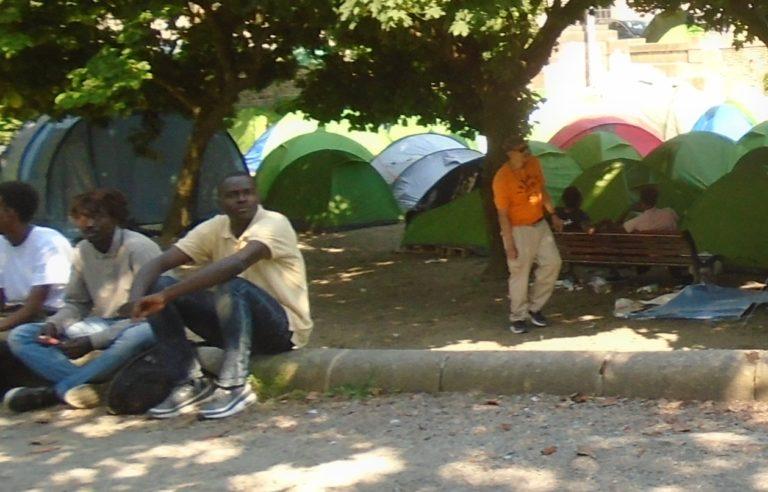 Pierre Gressant (Territoires 44) sur l'accueil des migrants : « Un devoir d'humanité et de fraternité »