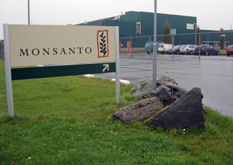 Monsanto attaqué par des agriculteurs et puni par la justice