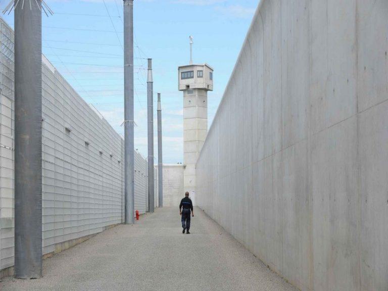 Nantes. Projections à la maison d'arrêt : trois jeunes délinquants arrêtés