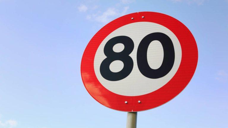 80 km/h, flashs et essence : vacances infernales sur les routes de France !