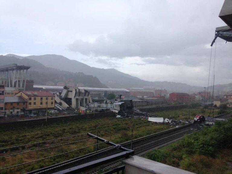 Catastrophe de Gênes : le sens de l'honneur à l'épreuve [Tribune libre]