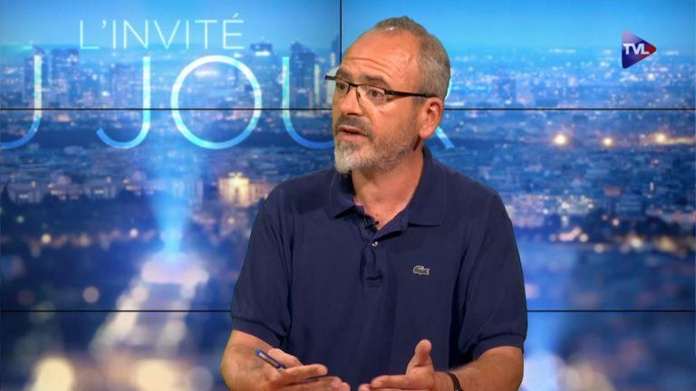 La Nouvelle Librairie : un espace de liberté au coeur de Paris [Vidéo]