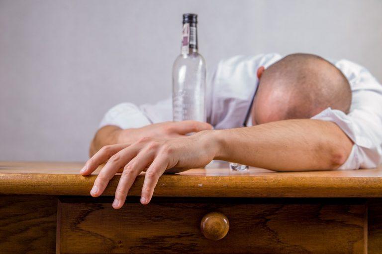 Alcool, drogues, tabac : cette Bretagne qui s'autodétruit !