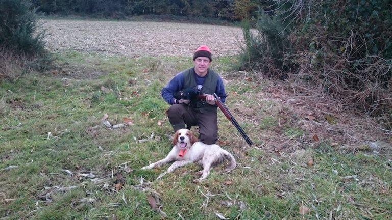 Mickaël Prima : « En 2018 le niveau de responsabilité des acteurs de la chasse est bien supérieur à ce qu'il a pu être »