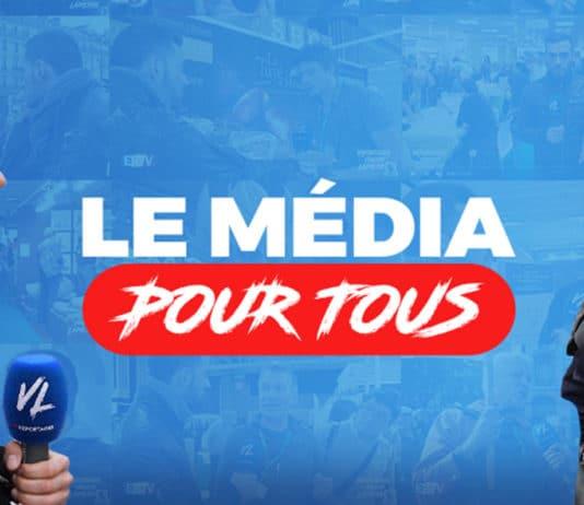 Le Média pour Tous bannière cropé