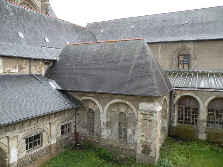 Journées du patrimoine et archéologie : l'Inrap se mobilise en Bretagne