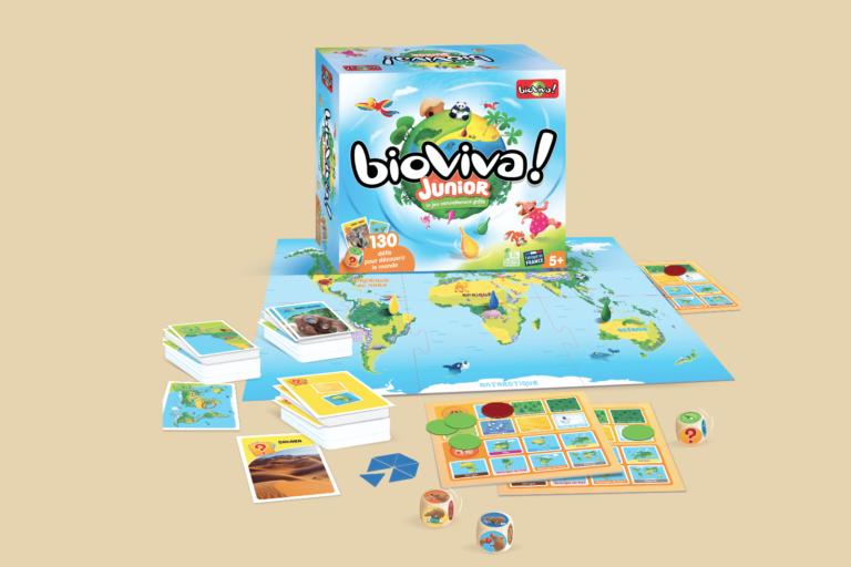 Deux jeux fabriqués en France primés aux « Étoiles du Jouet »
