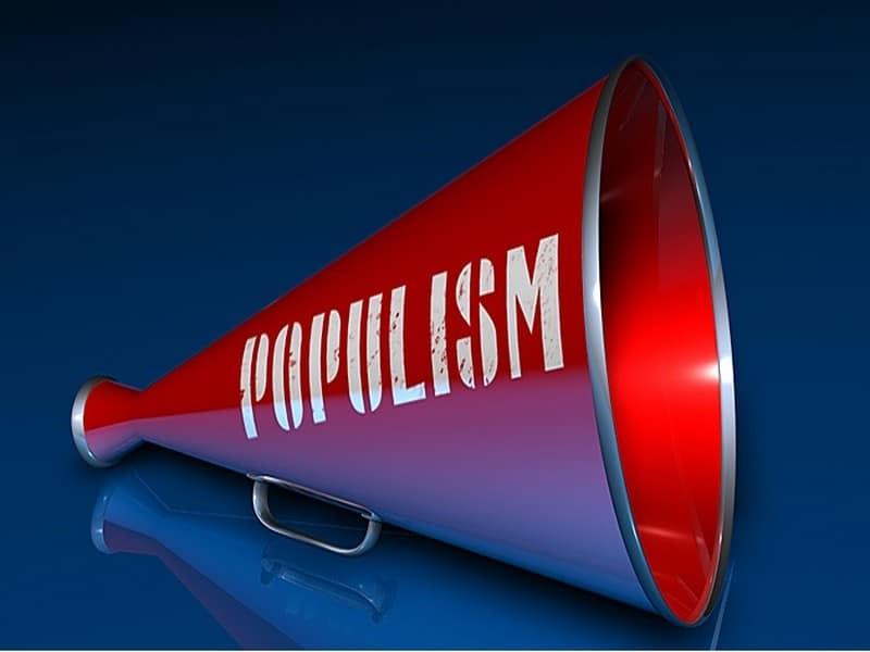 Maël de Calan aura-t-il le Goncourt pour la « tentation populiste » ?