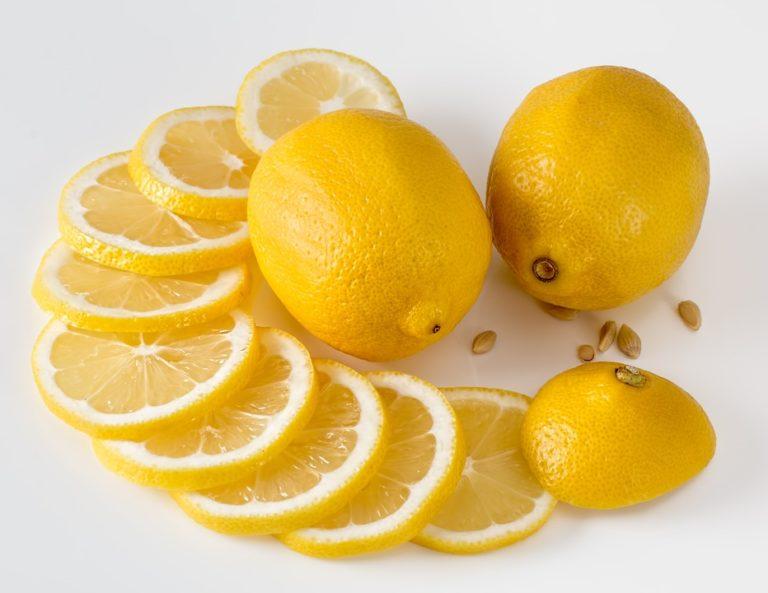 Alimentation. Tous les citrons sont-ils dangereux pour la santé ?