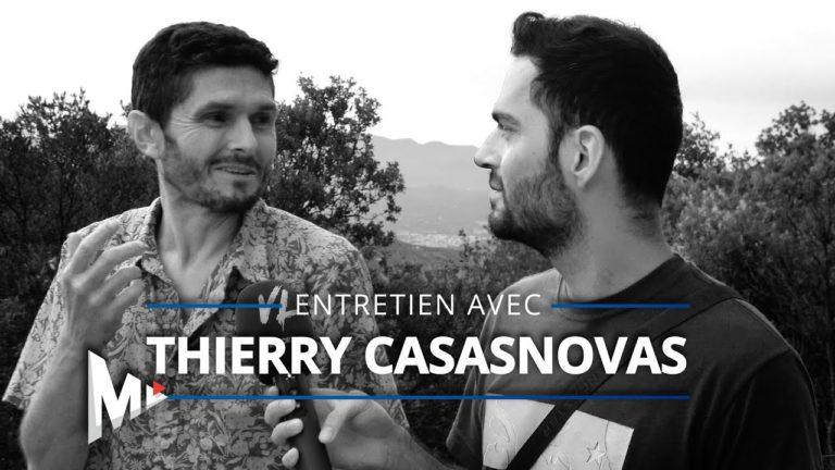 Thierry Casasnovas : « En alimentation, on a oublié le ressenti » [Vidéo]
