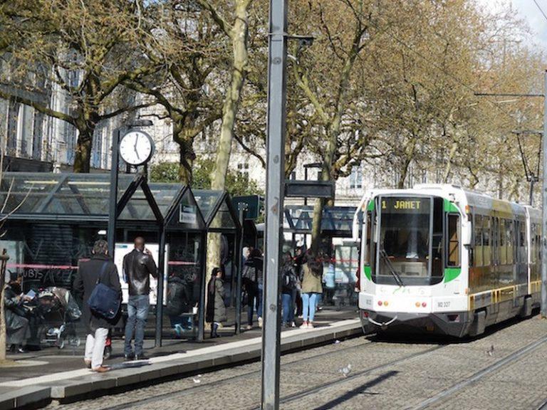 Nantes. Deux bus caillassés, un autre visé par des tirs… week-end normal pour la TAN