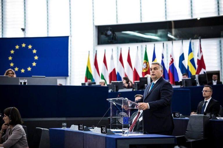 Hongrie. Viktor Orbán dénonce le chantage de l'UE