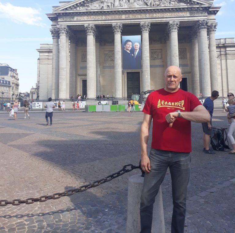 1 an de prison ferme et mandat d'arrêt contre Alain Soral – la réaction d'Alain Soral [MAJ]