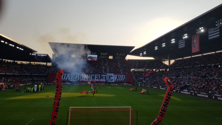 Nouvelle ère pour le Stade rennais FC ?