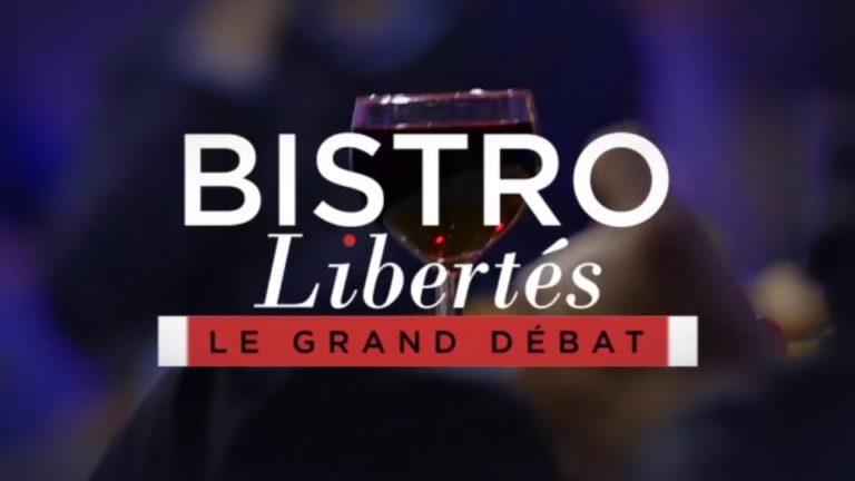 Ensauvagement de la France : Charlotte d'Ornellas sur Bistro Libertés [Vidéo]