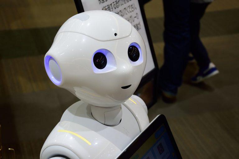 Japon. Face au défi démographique, des robots plutôt que l'immigration ! [Vidéo]