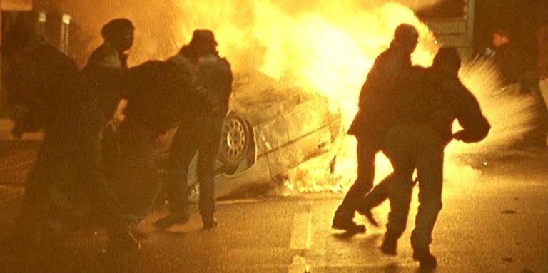 Bus pris d'assaut à Nantes: « la TAN n'a pas prévenu les autres conducteurs qui roulaient»