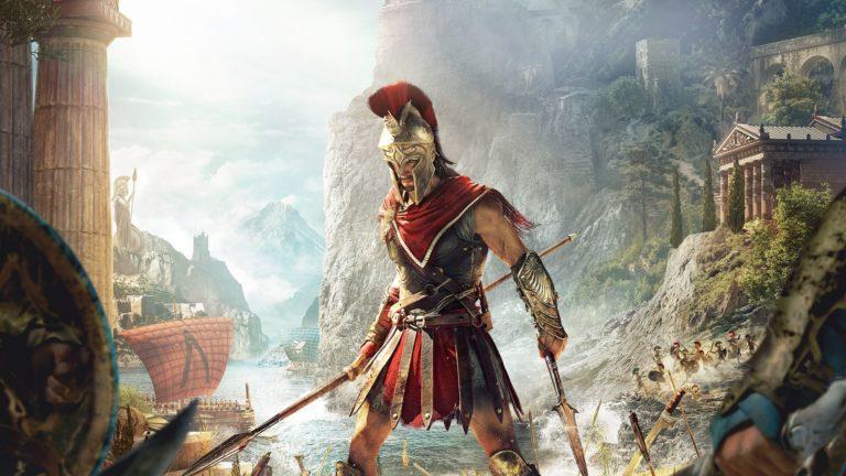 Paris. Behind the game, une exposition exceptionnelle sur Assassin's Creed