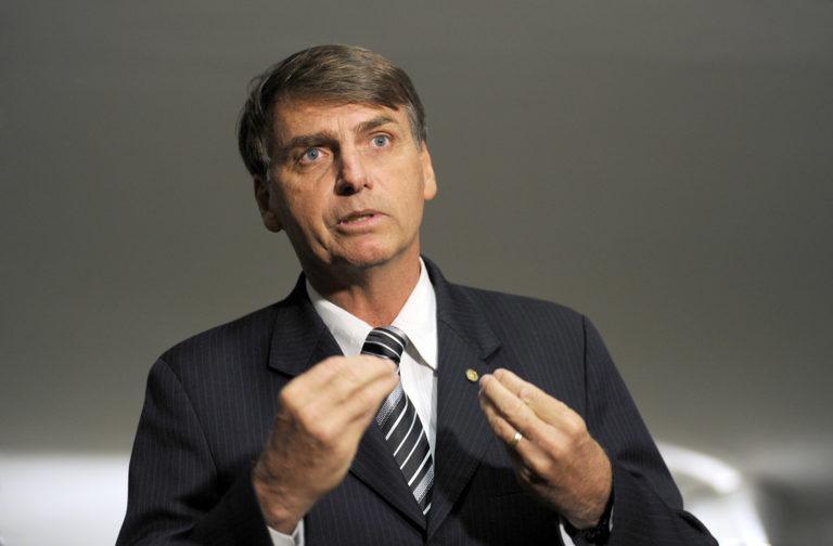 Bolsonaro, allô les médias ? Rio ne répond plus ! [Vidéo]